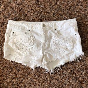 AE Mini shorts